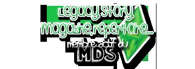 Bienvenue sur le Challenge Legacy des Davay !!:P