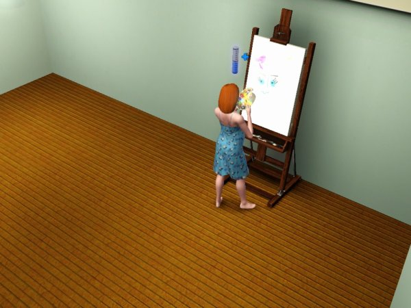 6-G1:L'art d'être mère !