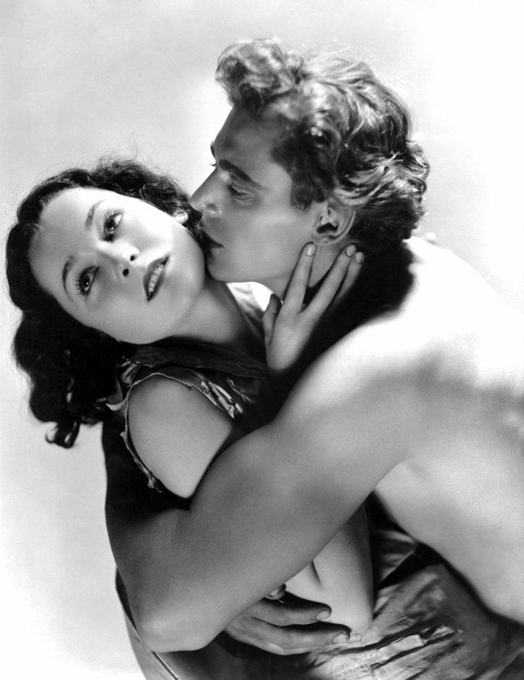 Johnny Weissmuller : Tarzan forever