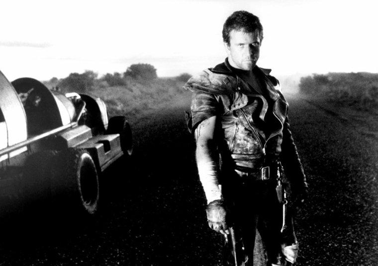 En attendant Mad Max 4...