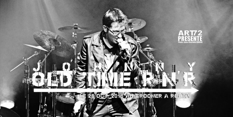 Johnny : old time R'n'R