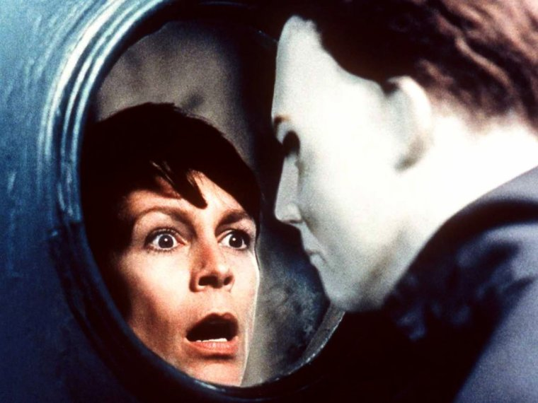 Halloween = Michael Myers's day