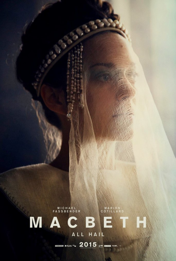 Macbeth (new adaptation)