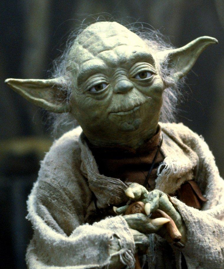 Star Wars episode V : The Empire strikes back