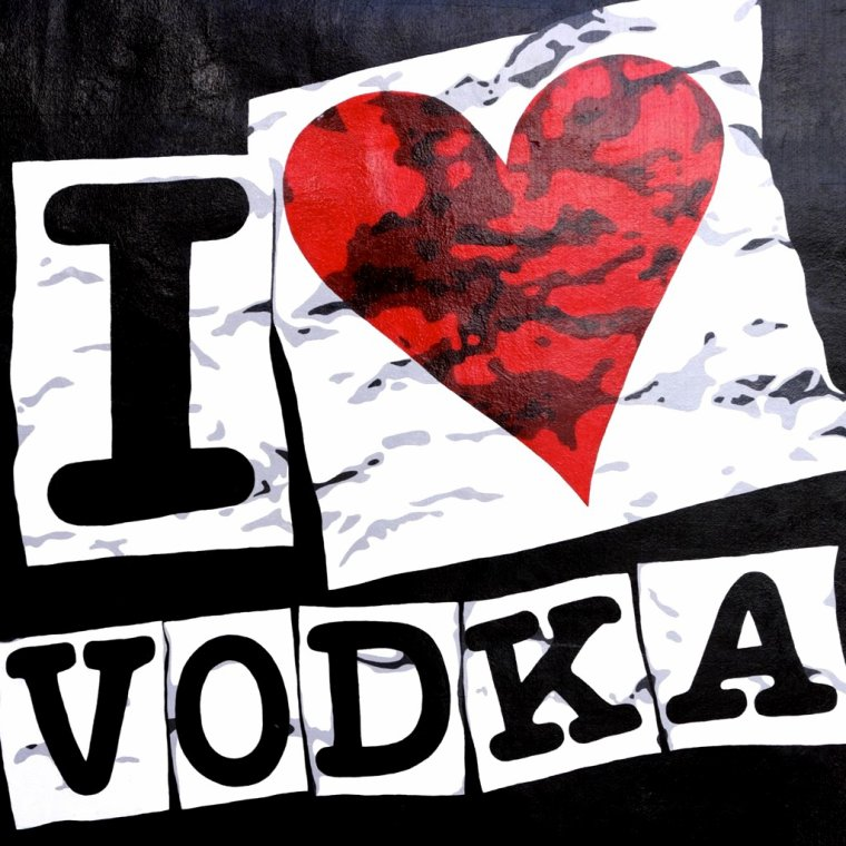 Lady Vodka