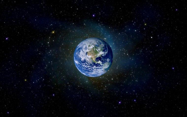 Je suis le monde