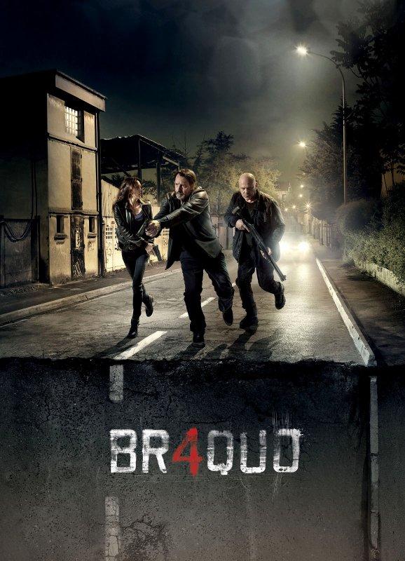 Braquo 4 : assaut final