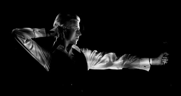 Lundi 11 janvier 2016. Tu te lèves, tu fais ton jogging, tu crois que tout va bien et soudain tu apprends la mort de David Bowie. (Un an déjà...)