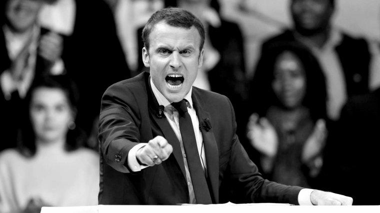 Les électeurs français ont choisi entre la corde et la balle dans la tête