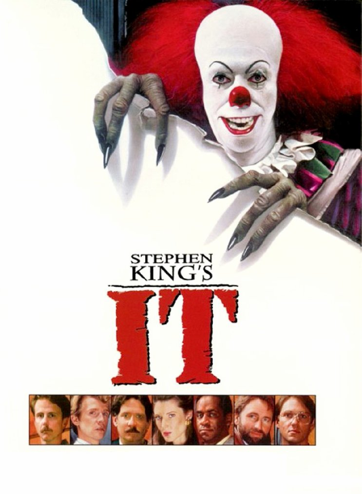 It, the TV adaptation
