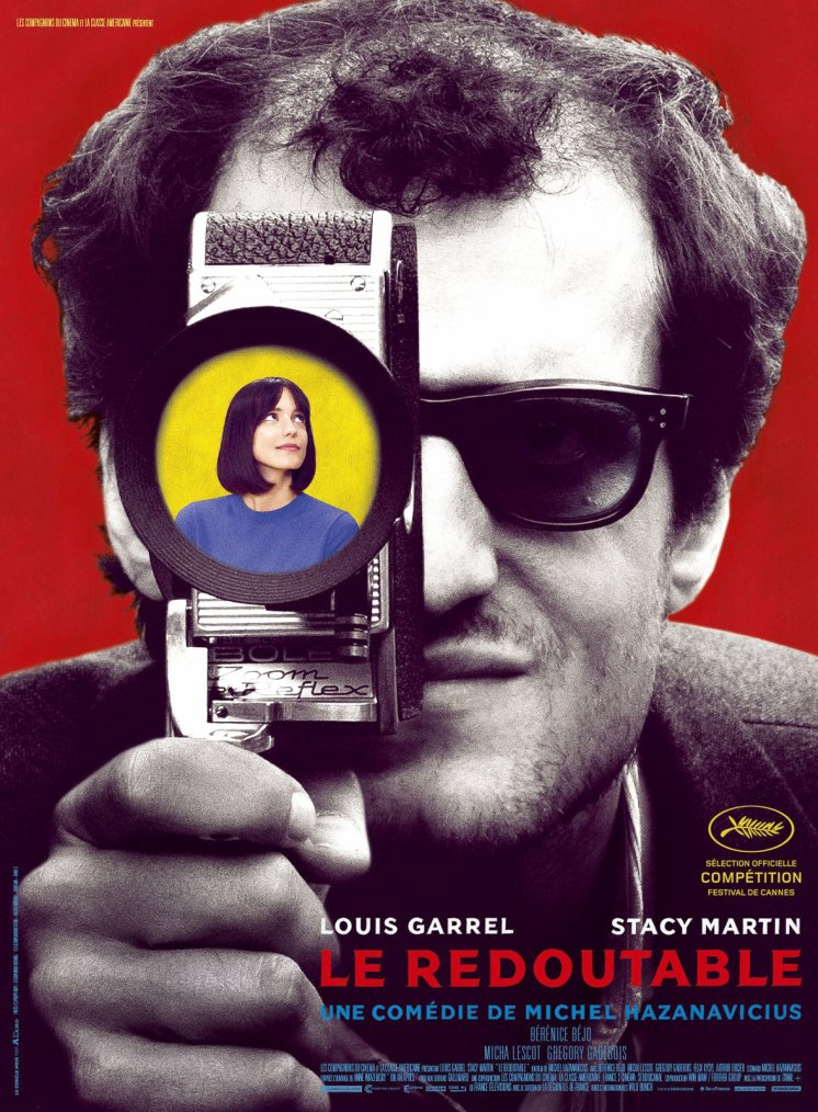 Garrel est Godard. Le cinéaste reste le redoutable.