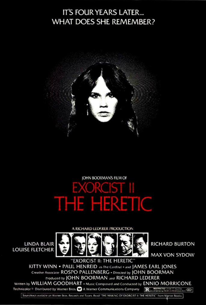 The exorcist : the saga