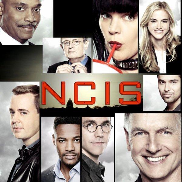 Goodbye Abby (NCIS 15)