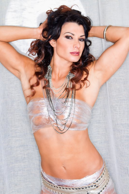 TNA KNOCKOUT : MISS T., ODB, TARA & SOCAL VAL