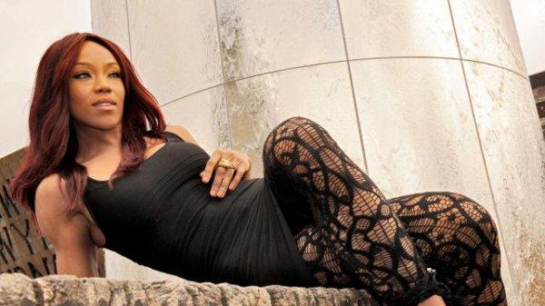 WWE : ALICIA FOX