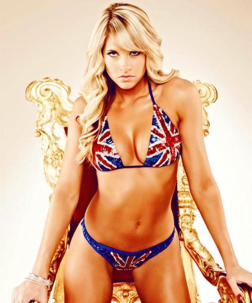 WWE : K2