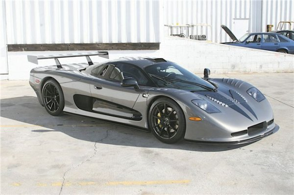 mosler mt 900 land shark