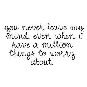 Yep never !