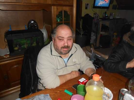 Mon papa qui et parti rejointe les anges tu me manque tellement
