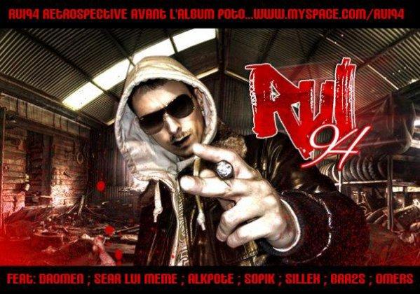Rui94 Rétrospective avant l'album...!!!!OFFRE DE LANCEMENT!!!! Tshirts Portugal Gente Da Minha terra by Rui94 disponible...20euros pièce les deux 35euros !!! tshirt blanc ou noir