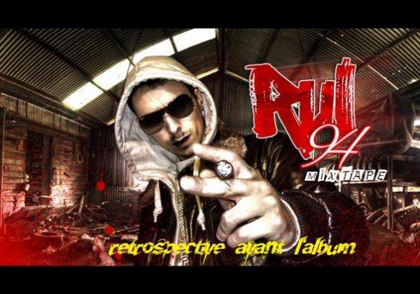 Rui94 Rétrospective avant l'album / Mlle Rui94 ft Omers (2012)