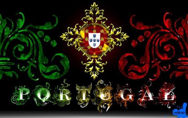 Portugal . ♥