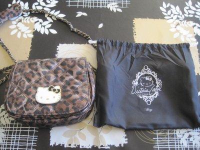 mon nouvo sac