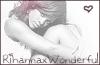 RihannaxWonderful