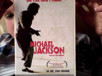 MON FILM DE MJ