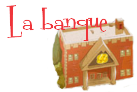 La banque