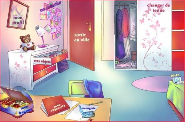 La chambre (loft)
