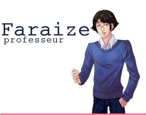Monsieur Faraize