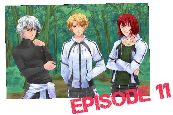 Episode n°11