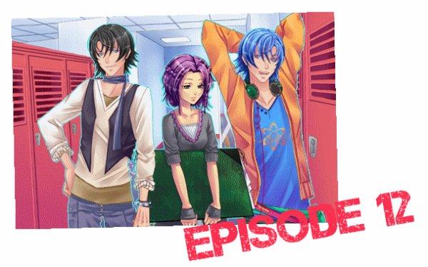 Episode n°12