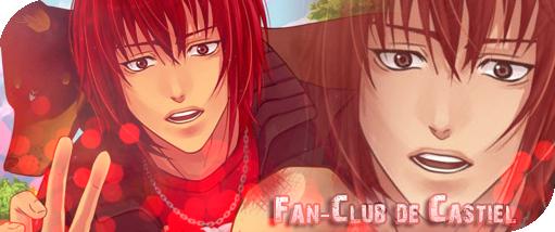Fan Club de Castiel