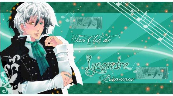 Fan Club de Lysandre