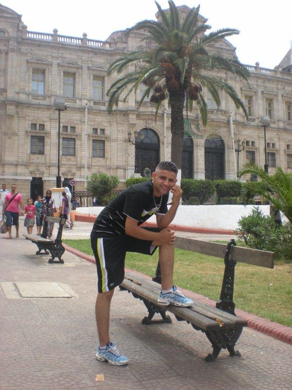 a oran vacances 2010
