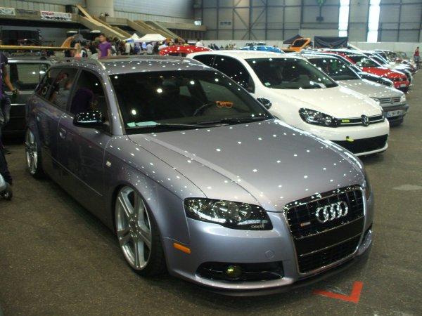 swiss car event 2012