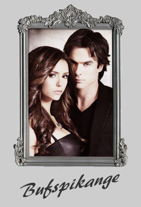 # - Vampire diaries