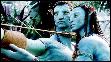 Soirée spéciale Avatar à ne pas manquer !