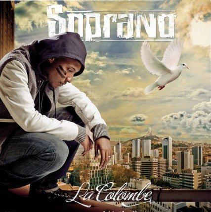 << LA COLOMBE NEW ALBUM DE SOPRANO >>