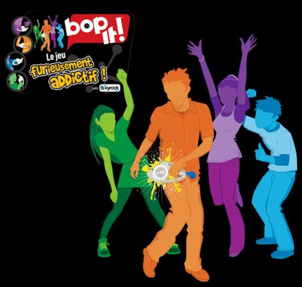 3 façons de s'éclater avec Bop It !