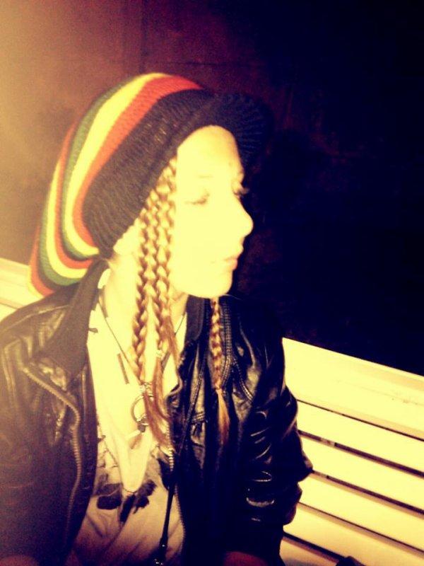 Rastafari <3