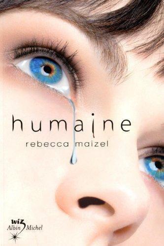 A.V.I.S n°8 Humaine de Rebecca Maizel