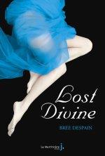 A.V.I.S n°11 Lost Divine de Bree Despain