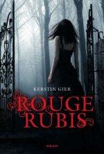 A.V.I.S n°13 Rouge Rubis de Kristin Gier