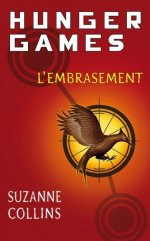 A.V.I.S n°18 Hunger Games : L'Embrasement de Suzanne Collins