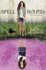 A.V.I.S n°21 Hex Hall : Le Sacrifice de Rachel