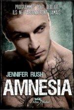 A.V.I.S n°28 Amnesia de Jennifer Rush