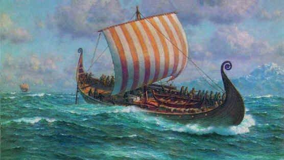 Petit sondage n°1 : Les Vikings